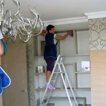 Уборка офисов, квартир, помещений, профессионалы уберут быст, в Благовещенске