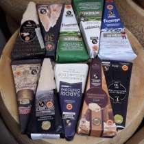 Импорт оригинальной продукции (сыр и Масло) ОПТ, в Шебекино