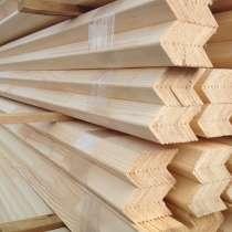 Уголок деревянный, в Вологде