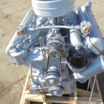 Двигатель ЯМЗ 238М2 с Гос резерва, в г.Петропавловск