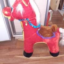 Продам лошадь-качалку, в Балашове