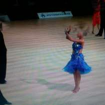 Платье для бальных танцев Латина Ю-2, в Иркутске