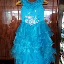 Платье на девочку, в г.Никополь