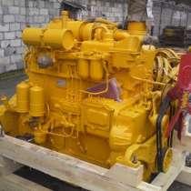 Двигатель Д-160/Д-180 на трактор (бульдозер) ЧТЗ Уралтрак, в Хабаровске