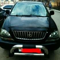 Продаю Lexus rx300 5900$, тор уместен, в г.Тирасполь