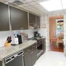 Большая, угловая квартира в Бэл-Харборе, в г.Майами-Бич