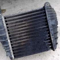 Ремонт радиатора охлаждения автомобиля. Ремонт интеркулера, в Москве