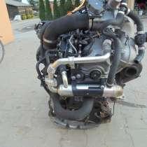 Двигатель Фольксваген Крафтер 2.5D BJL комплектный, в Москве