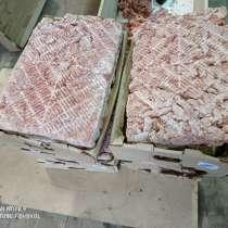 Фарш (костный остаток) куриный, в Нижнем Новгороде