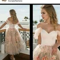 Платье на выпускной, в Самаре