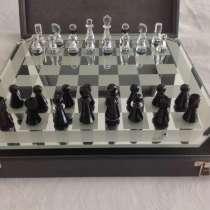 Шахматы, в Москве