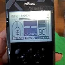Металлоискатель XP Deus без наушников, в Санкт-Петербурге