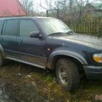 Продаю Форд Эксплоер 2000г.,4л, (204л\с)в хорошем состоянии, в Самаре
