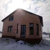 Продам дом 160кв. м. ИЖС Участок 10 сот, в Краснодаре