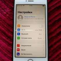 Телефон iPhone se 128gb, в Санкт-Петербурге