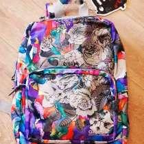 Рюкзак разноцветный с розами, в Казани