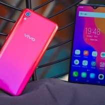Смартфон Vivo y91c, в Краснодаре