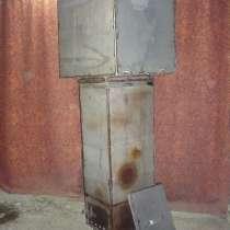 Продам коптильню c нержавеющей стали, в Красноярске