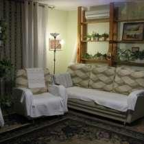 Куню, мягкий уголок с креслом, диван, в Элисте