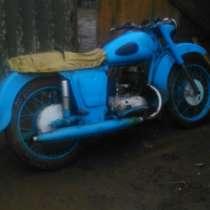 мотоцикл ИЖ планета 2, в Самаре
