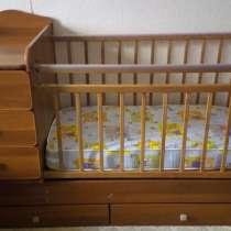 Детская кроватка, в Волгограде