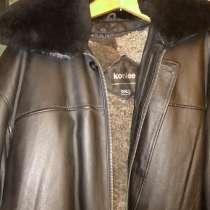 Куртка зимне - демисезонная, дубленка, пр-во Турция,, в Улан-Удэ