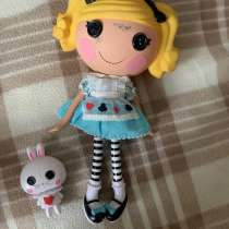 Кукла, в Ачинске