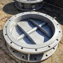 Клапан обратный 19С24НЖ ДУ-300,400 Ру16, в г.Костанай
