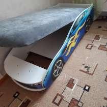 Детская кровать, в Тюмени