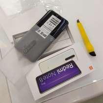 Xiaomi Redmi Note 8 PRO (НОВЫЙ ЦЕНА СНИЖЕНА НА 450 ЛЕЙ), в г.Кишинёв