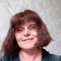 Надежда, 58 лет, хочет пообщаться, в Пикалево