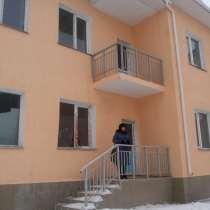 Продам или обменяю котедж на квартиру в центре, в г.Алматы