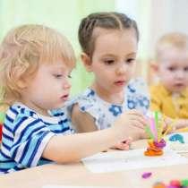 Занятия для детей дошкольного возраста, в Перми