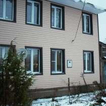 Обменяю или продам 2-х этажный дом, в Краснодаре
