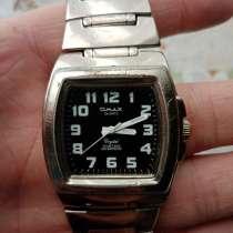 Часы, в Краснокаменске