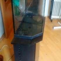 Продается Тумба для аквариума (80 л), в Москве