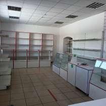 Продам торговое оборудование, в Спасске-Дальнем