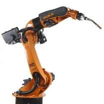 Продажа, ремонт, обслуживание промышленных роботов, в Нижнем Новгороде