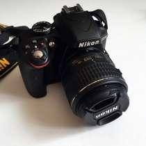 Nikon D3300, в Орске