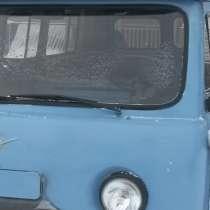А/м УАЗ-2206 Буханка, в Омске