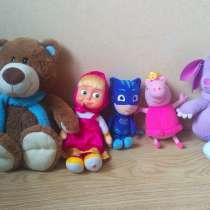 Мягкие игрушки, в Хабаровске