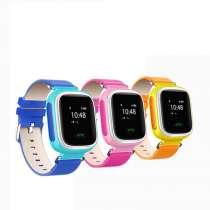 Детские умные часы Q60, в Самаре