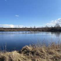 Продам участок на берегу водоёма ориентир Снт Строитель 2, в Екатеринбурге