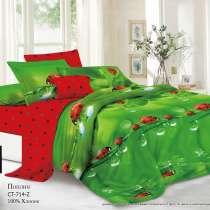 Поплиновый рай в комплектах постельного белья от Партнер 37, в Иванове