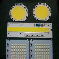 2в1 драйвер не надо 220v LED светодиод в прожектор лампа 50W, в г.Луцк