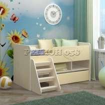 Кровать детская, в Богучарах