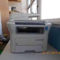 Продам лазерный МФУ ксерокс 3220, в Москве