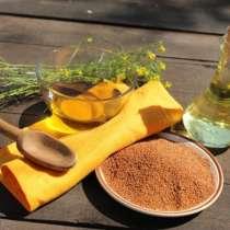 Масло Рыжиковое, натуральное, сыродавленное, в Уфе