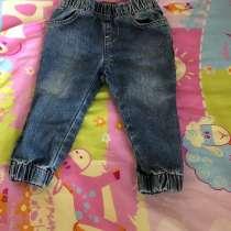 Продам детские джинсы, в Москве