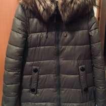 Зимняя куртка, в Красноярске